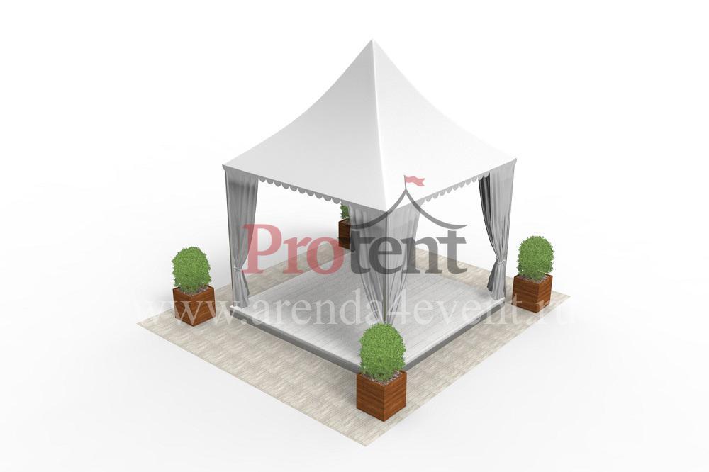 Пагода-3 (3х3 м)