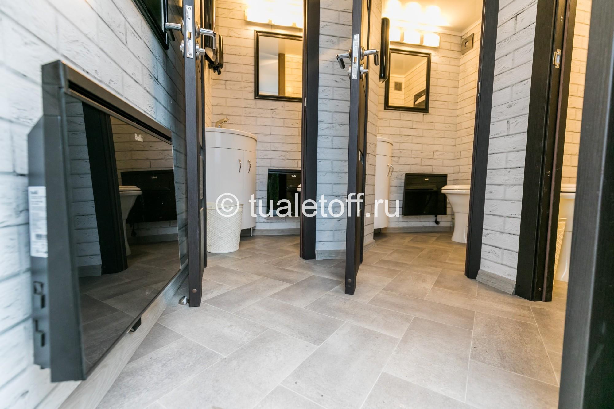 WC Grande Loft (1000)