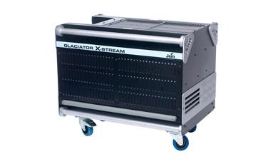 Генератор тяжелого дыма JemGlaciator X-Stream